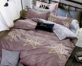 Евро комплект постельного белья «ЕВ174»