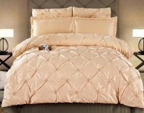 Евро комплект постельного белья «ЕВЕШ03»