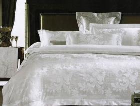 Евро Жаккард «Олимпия» комплект в подарочной коробке