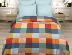 «Дипломат» Семейный комплект постельного белья