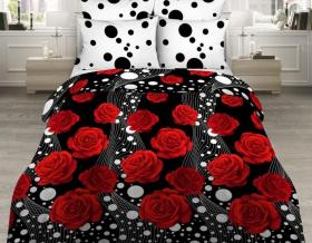«Комильфо» 2-х спальный комплект постельного белья