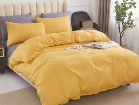 «Шотландка» Евро комплект постельного белья
