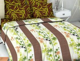 «Музыка Востока» 2-х спальный комплект постельного белья
