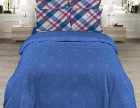 «Успешный бизнес» 1.5 спальный комплект постельного белья