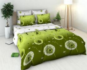 «Дуновение ветра» Евро комплект постельного белья
