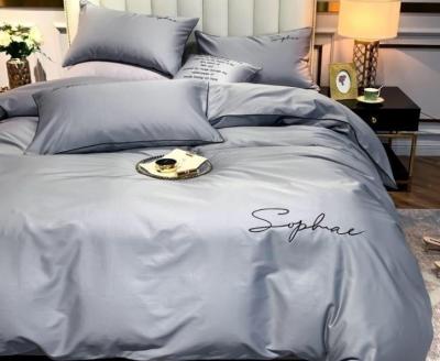 2-х спальный комплект постельного белья «22MEG014»