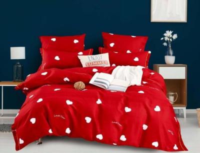 1.5 спальный комплект постельного белья «15АЛ24»