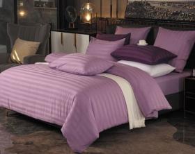 1.5 спальный комплект постельного белья «15ALOD001»
