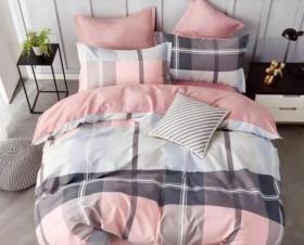 1.5 спальный комплект постельного белья «15CAND016»