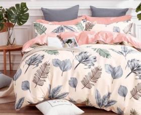 1.5 спальный комплект постельного белья «15CAND023»