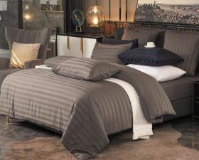 1.5 спальный комплект постельного белья «15ALOD002»