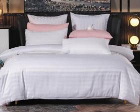 1.5 спальный комплект постельного белья «15ALOD003»