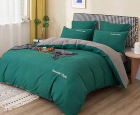 Семейный комплект постельного белья «GСМАЛ04»