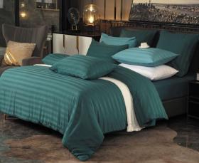 Евро комплект постельного белья «EVALOD005»