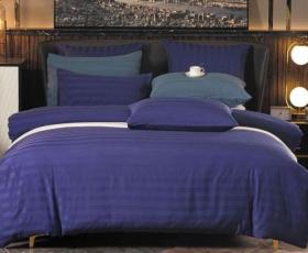 Евро комплект постельного белья «EVALOD006»