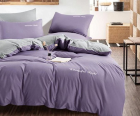 Семейный комплект постельного белья «GСМАЛ07»
