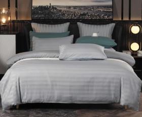 1.5 спальный комплект постельного белья «15ALOD007»