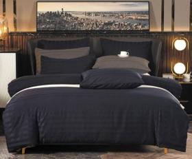 1.5 спальный комплект постельного белья «15ALOD008»