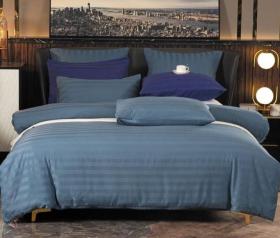 1.5 спальный комплект постельного белья «15ALOD011»