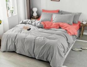 Семейный комплект постельного белья «GСМАЛ03»
