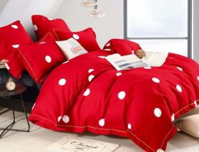 Семейный комплект постельного белья «СМАЛ06»