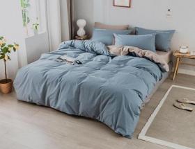 Семейный комплект постельного белья «GСМАЛ10»