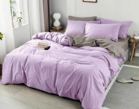 1.5 спальный комплект постельного белья «15GАЛ17»