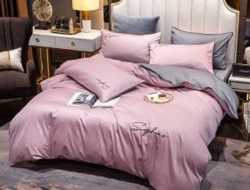 1.5 спальный комплект постельного белья «15MEG010»