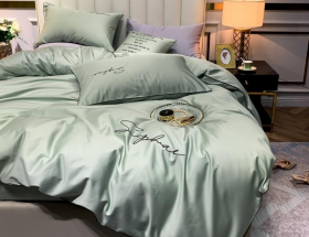 2-х спальный комплект постельного белья «22MEG011»