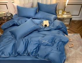 2-х спальный комплект постельного белья «22MEG013»