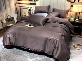 1.5 спальный комплект постельного белья «15MEG006»