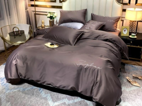 2-х спальный комплект постельного белья «22MEG006»