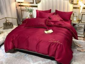 1.5 спальный комплект постельного белья «15MEG008»