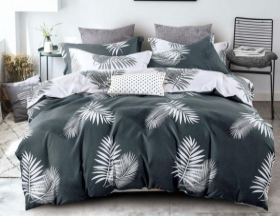 2-х спальный комплект постельного белья «2BOR028»