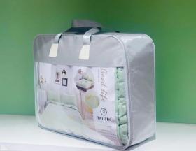 Семейный комплект постельного белья «SEMBOR028»