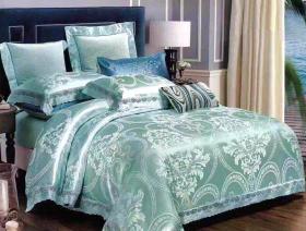 Семейный комплект постельного белья «SEMBOR054»