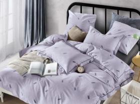 Евро комплект постельного белья «ЕВАЛ10»