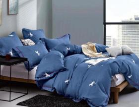 1.5 спальный комплект постельного белья «15АЛ25»