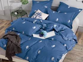 2-х спальный комплект постельного белья «22АЛ08»