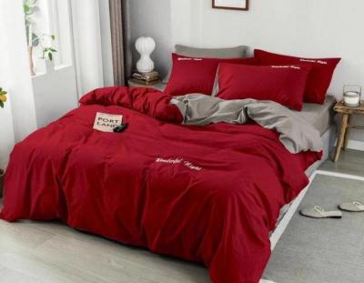 Евро комплект постельного белья «ЕВGАЛ14»